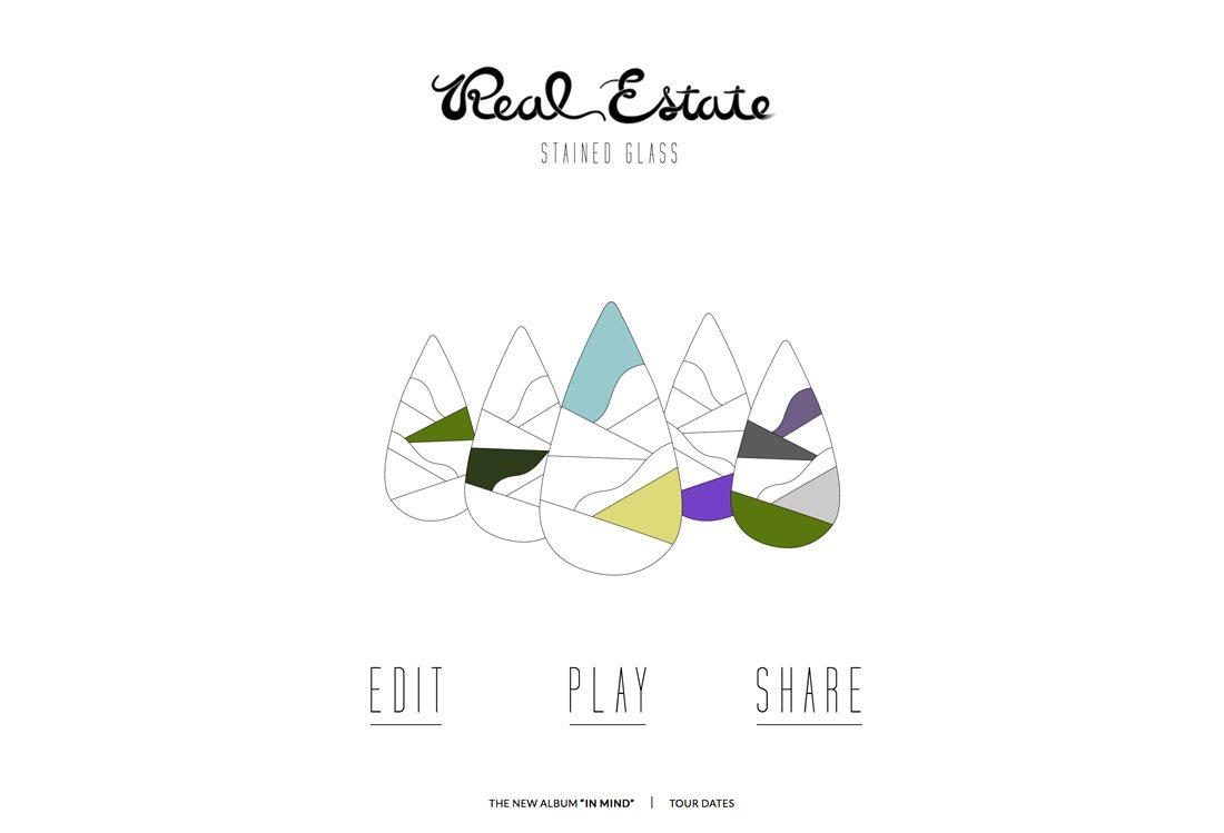 网站设计8种使用手工绘制的图标和元素的方法