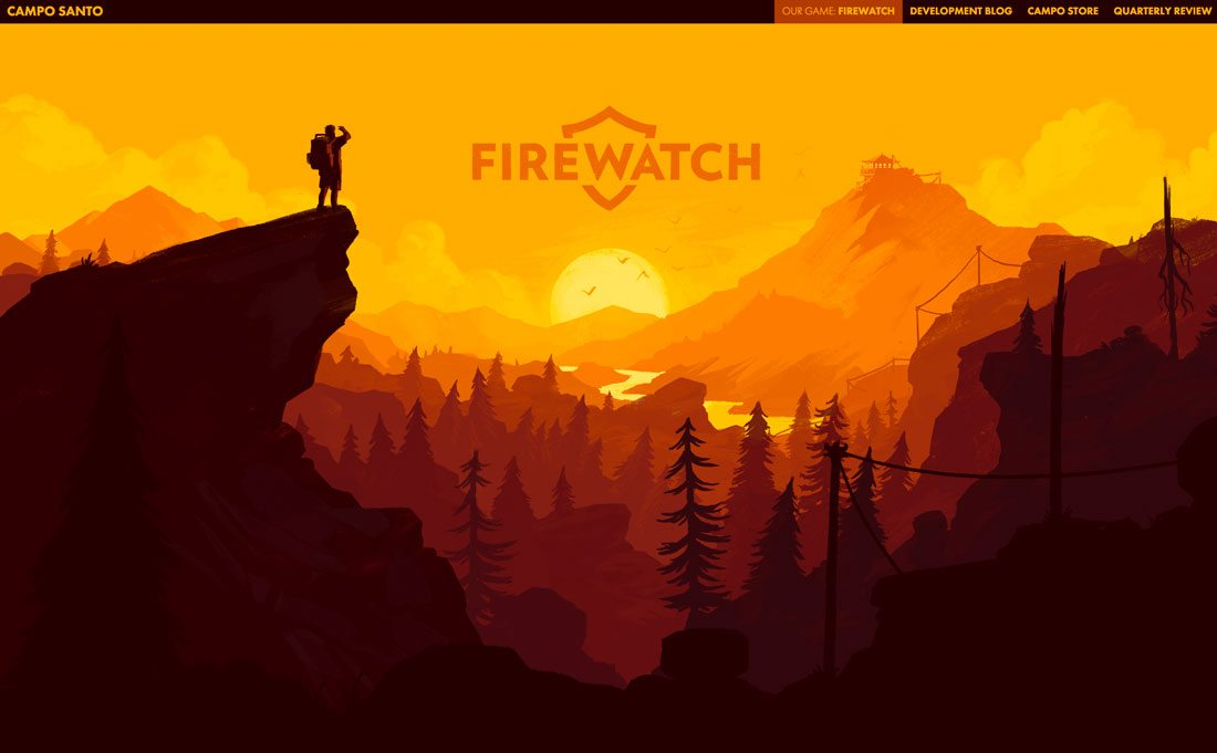 firewatch-website-design
