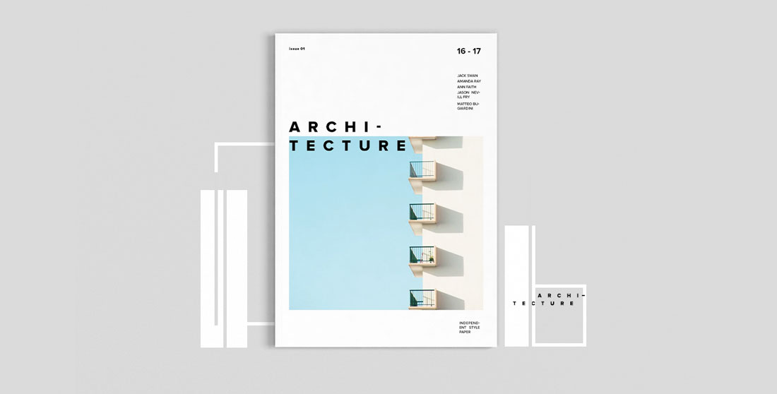 Minimal Design is Great for Printing
